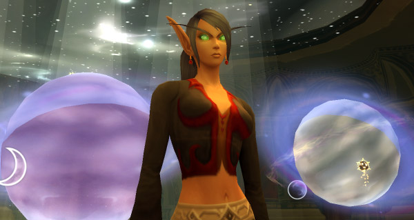Guide World of Warcraft : les chemises