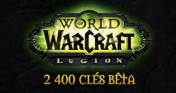Nouveau concours Legion