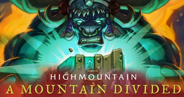 Haut-Roc : Une montagne divisée
