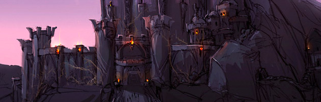 Toutes les zones de Legion s'adapteront au niveau des joueurs