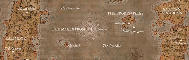 Chroniques deviendra votre nouvelle référence pour le Lore de Warcraft