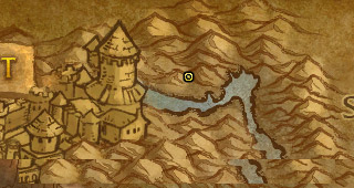 Rejoignez le Nord de la Forêt