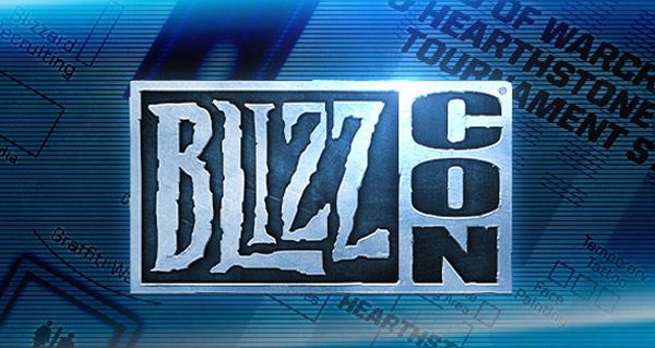 Le billet virtuel de la Blizzcon 2016 en vente