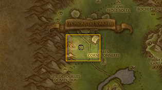 L'accès de la Horde