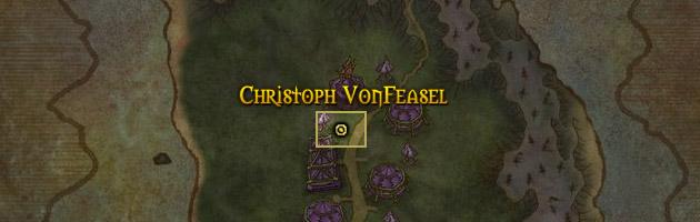 Christoph Von Feasel