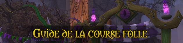 Suite de quêtes légendaire : le guide