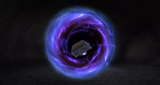La cache dimensionnelle à Suramar