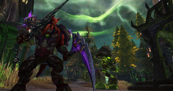 Correctifs World of Warcraft du 11 août