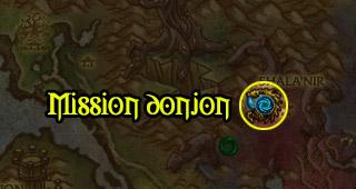 D'autres icones pour les missions