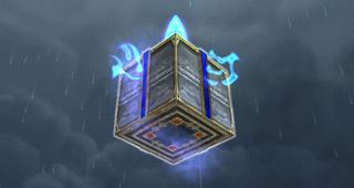Les boites à secret du Kirin Tor