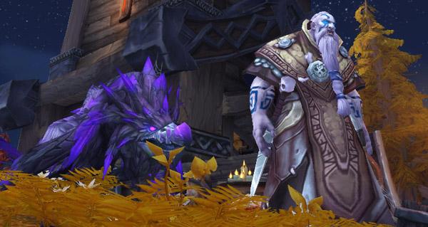 Valarjar : faction Legion Tornheim