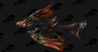Garde-corbeau coloris 3