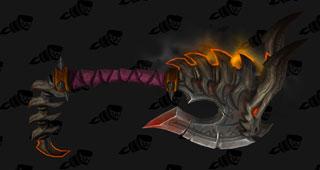 Tranchoir du tueur de dragon coloris 2