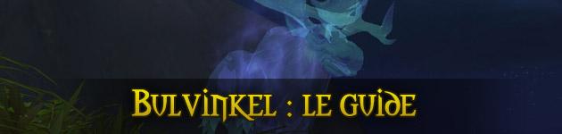 Le familier Bulvinkel pour Chasseurs dans World of Warcraft