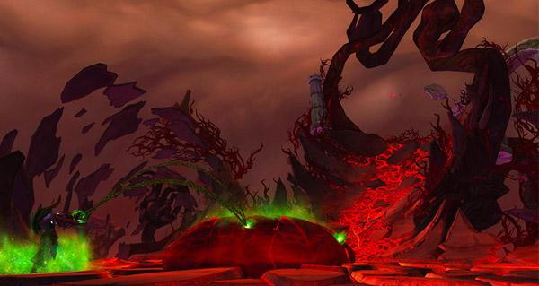 Le raid Cauchemar d'émeraude ouvre cette semaine dans WoW