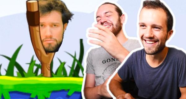 6 vidéos jamais sorties sur notre chaîne YouTube