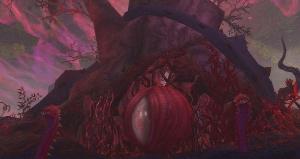 Correctifs World of Warcraft du 3 octobre