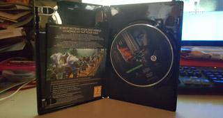 Le Film Warcraft via Jeremy