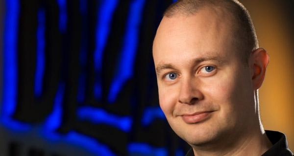 Tom Chilton quitte son poste de Game Director