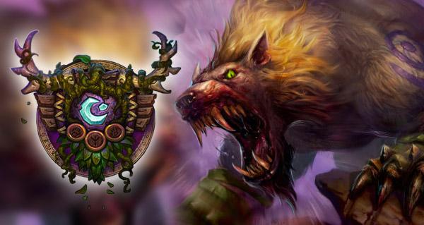 Le guide complet du druide gardien (7.1)
