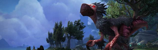 Les falcosaures arrivent au patch 7.1