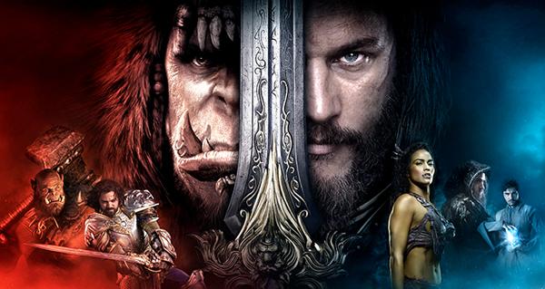 Concours film Warcraft : remportez des loots épiques !