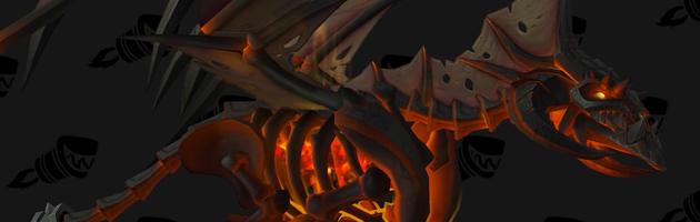 Le modèle de Plaie-de-Nuit a été mis à jour pour le patch 7.1