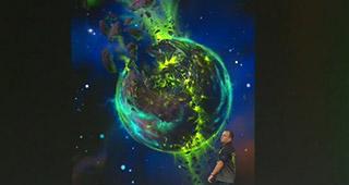 Argus est la planète des Érédars