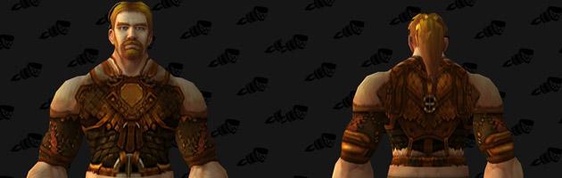 De nouvelles chemises pour les Bastonneurs au patch 7.1.5
